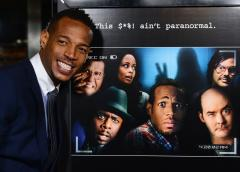 Marlon Wayans to host comedy competition series