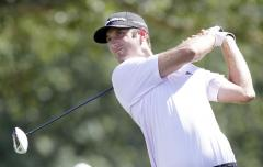 Dustin Johnson wins WGC-HSBC Champions in Shangahi