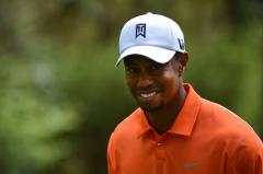 Tiger Woods, Luke Donald, Scott Piercy in Masters pairing