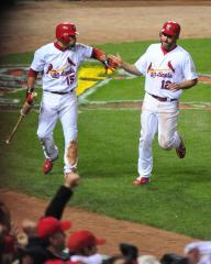 MLB: St. Louis 6, Texas 2