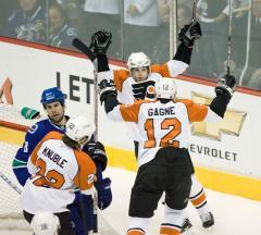 Ovechkin milestone earns NHL honor