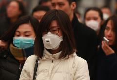 China brainstorms to control pollution