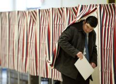 Voter ID fight finally reaches high court