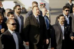 Baku condemned for reaction to protests