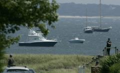 Bomb squad called in after live WWII artillery washes up on Cape Cod