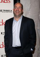 Jeff Zucker up for top CNN post