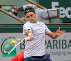 Federer, Haas advance to Gerry Weber Open rematch