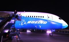 Boeing's 787 has safety glitch in Japan