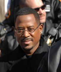 Martin Lawrence, Kelsey Grammer to star in 'Partners'