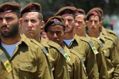 Israel activates 16,000 reservists, vows to destroy Hamas tunnels