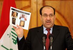 Iraq reports death of al-Qaida leader