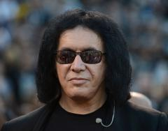 Gene Simmons: 'NYC is a little too high-falutin'