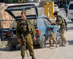 Three missing Israeli teens found dead