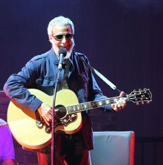 Cat Stevens, also known as Yusuf, announces new album, North American concert tour