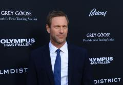 'Olympus Has Fallen' tops movies-on-demand list