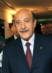 Egypt's former intel czar Omar Suleiman dies in U.S.