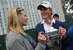 U.S. Open champ to skip British Open