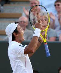 Lu ousts Ferrer at Heineken Open