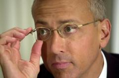 Dr. Drew Pinsky says no more 'Celebrity Rehab'