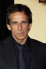 Ben Stiller to help hand out Oscars