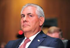 U.S. warned Exxon about Iraq