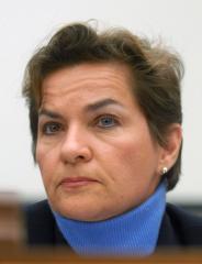 U.N. envoy seeks climate neutrality