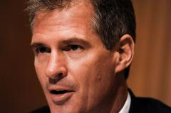 Scott Brown says he won't run for Senate