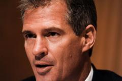 Scott Brown says he won't run for Senate