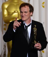 Quentin Tarantino pulls film after script leaks