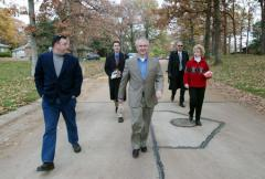 Those with pre-diabetes reduce heart attack risk by walking
