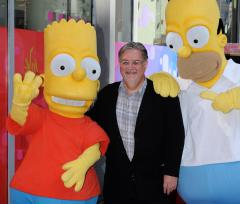 'Simpsons' Springfield location revealed