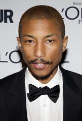 Pharrell to be a mentor on Rihanna's 'Styled to Rock' show