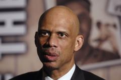 Kareem Abdul-Jabbar: Donald Sterling is 'handmaiden to the bigger evil'