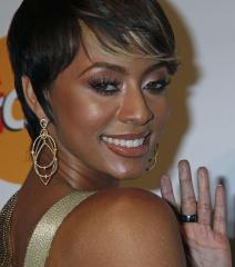New Keri Hilson CD on its way