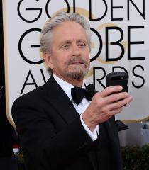 Michael Douglas to play scientist Hank Pym in 'Ant-Man' movie