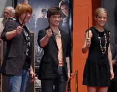 Release for 6th 'Potter' movie postponed