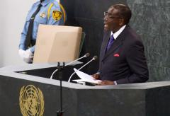 Spokesman: Video of Zimbabwe's Mugabe dispels failing health reports