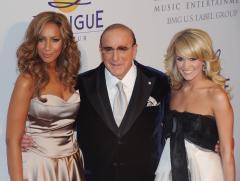 Leona's 'Love' tops U.S. record chart