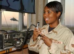U.S. Army receives mobile ATC system