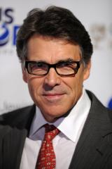 New Hampshire Republicans still welcome Gov. Perry