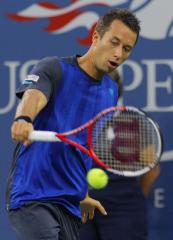 Haas-Kohlschreiber beat Spain, advance Germany in Davis Cup