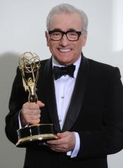 Scorsese to pen column for TCM