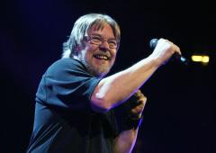 Seger CD one of the decade's best sellers