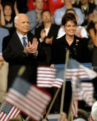 Palin may steal Obama's bounce