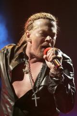 Guns N' Roses announces N. American shows