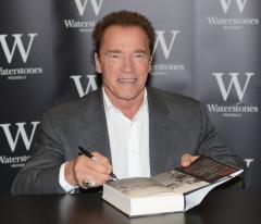Schwarzenegger to star in new 'Conan' film