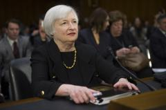 Janet Yellen approved by Senate committee