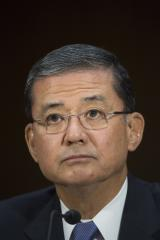 Alison Lundergan Grimes: VA chief Shinseki needs to go