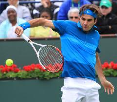 Federer passes Nadal in world rankings