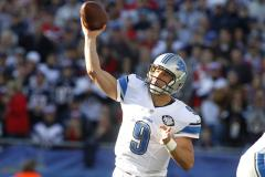 Lions and Bears kick off Thanksgiving Day action